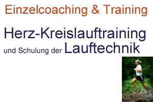 Lauftraining_